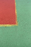 Tennis court rubber play game background texture pattern with er Royalty Free Stock Image