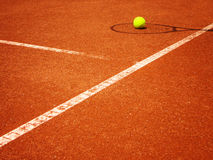 Tennis court 307 Stock Photos