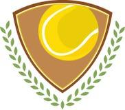 Tennis Crest Stock Photos