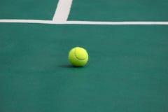 tennis de bille Image libre de droits