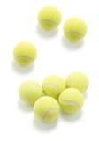 tennis de billes photo libre de droits