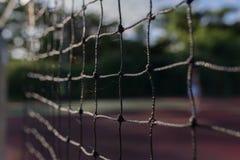 Tennis de palette Image libre de droits