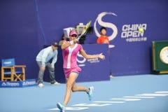 Tennis del gioco Fotografia Stock Libera da Diritti