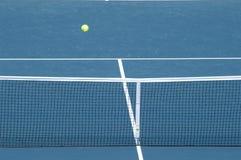 tennis för 2 domstol Arkivfoton