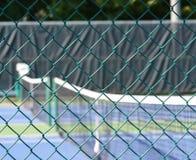 Tennis, iedereen? Stock Foto