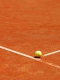 Tennis klumpa ihop sig (11) Royaltyfri Bild