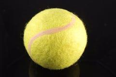Tennis-Kugel Stockfotografie