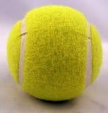 Tennis-Kugel Stockfoto