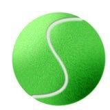 Tennis-Kugel-Abbildung Stockfotos