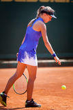 Tennis l'Europe Junior Tour Photographie stock libre de droits