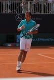 Tennis-Leistung-Pferden-Weltteam-Cup 2012 Lizenzfreie Stockbilder