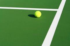 Tennis n'importe qui Photographie stock
