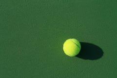 Tennis n'importe qui Images libres de droits