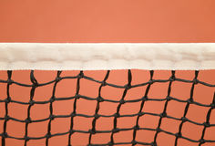 Tennis net Royalty Free Stock Images