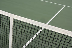 Free Tennis Net Stock Photography - 9611162