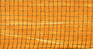 Tennis net background Royalty Free Stock Photography