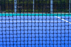 Tennis net Royalty Free Stock Image