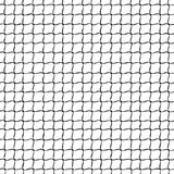 Tennis Net seamless pattern Stock Photos