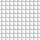 Tennis Net seamless pattern. Vector illustration Royalty Free Stock Photography