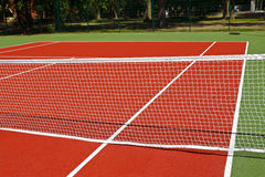 Tennis olympic games Royalty Free Stock Images