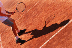 Tennis player Stock Photos