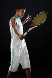 Tennis player Stock Photos