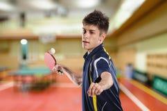 Tennis-player Stock Photos