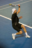Tennis player Andreas Seppi Royalty Free Stock Photo