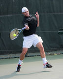 Tennis Player Andy Roddick Stock Photography