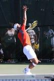 Tennis Player Rafael Nadal Stock Image