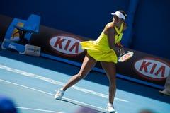 Tennis player Venus Williams Stock Photos