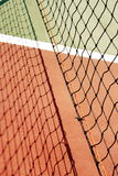 Tennis playground Royalty Free Stock Photography