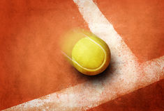 Free Tennis Point Stock Photos - 14837483