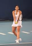 tennis professionale del giocatore del fra Marion di bartoli Fotografia Stock