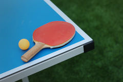 Tennis Royalty Free Stock Photography