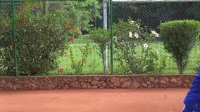 Tennis, Racket Sports stock video footage