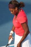tennis S.U.A. williams di Serena del giocatore Fotografia Stock