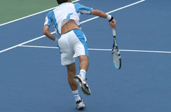 Tennis: After the Serve Stock Photos