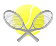 Tennis sport Stock Photo
