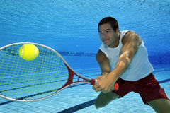 Tennis - sport Immagine Stock