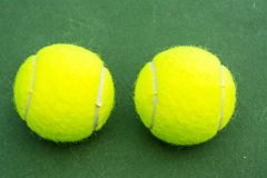 Tennis sport. Tennis is a racket sport that can be played single or double players Stock Images