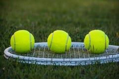 Tennis sport stock image
