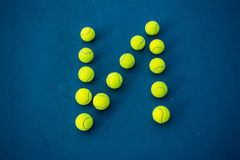 Tennis sport royalty free stock photo