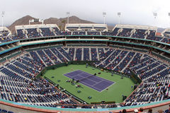 Tennis stadium Stock Photos