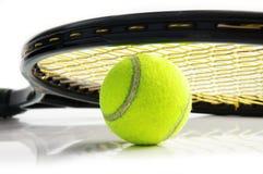 Tennis stuff Royalty Free Stock Photography