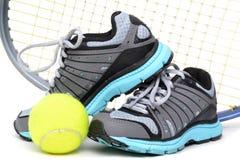 Tennis Things Stock Photos