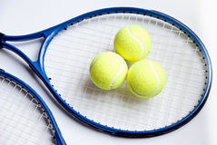 Tennis tournament Royalty Free Stock Images