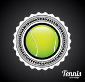 Tennis tournament Royalty Free Stock Image