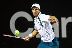 Tennis tournament Royalty Free Stock Photo