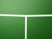 Tennis wall Royalty Free Stock Images